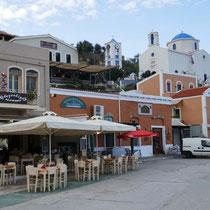 """Taverne """"Lagoudera"""""""