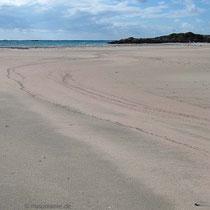 Schöner Sandkasten...