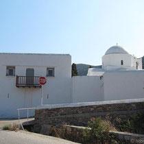 Kloster Firoghia