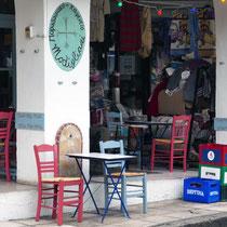 Noch ein Kafenio