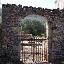Kreta: In Anopolis