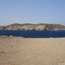 Amorgos: Insel Gramwousa