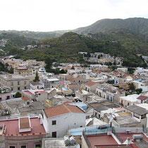 Altstadt von Lipari