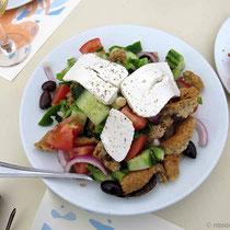Karpathos-Salat