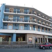 Hotel Olympic in Pothia