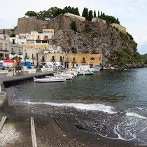 An der Marina Corta