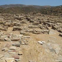 ... eine bronzezeitliche Siedlung entstehen zu lassen