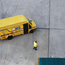 Posttransport