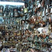 Kreta: Kupferwaren
