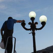 Natürlich Energiesparlampe