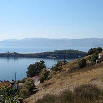 Agios-Panteleimonas-Insel