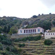 Die alte Schule (das neue Rathaus)