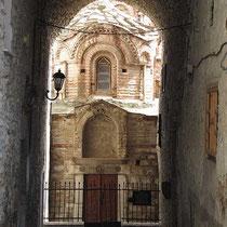 Alte Kirche Agii Apostoli