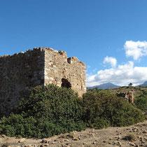 Turm bei Agios Giorgios