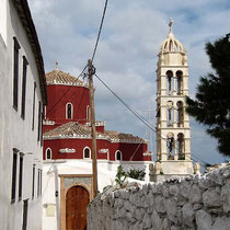 Ypapanti-Kirche