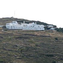 Kloster Kechrovouni