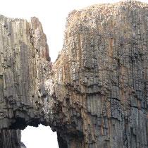 Basaltstruktur