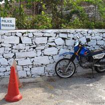 Polizeimotorrad?