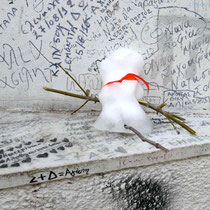 Χιονανθρωπάκι