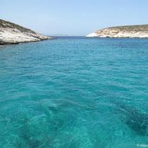 Bißle frisch ist das Meer ja noch