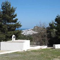 Agios Myronas