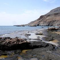 Kreta: Lykos-Strand