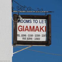 Giamaki