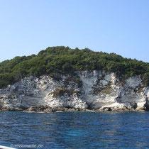 Land in Sicht - Antipaxos