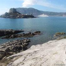 Bei Agios Stefanos