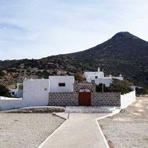 Kloster Agios Ioannis Siderianos