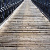 Kreta: Brücke über die Aradena-Schlucht