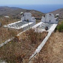 Der Friedhof nebenan