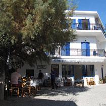 Hotel Stavris in Chora Sfakion
