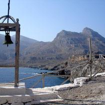 Karpathos: Agios Giannis/Vrougounda