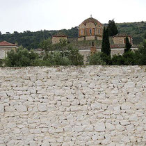 Kloster Panagia Faneromenis