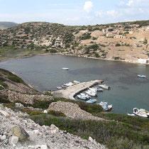 ... Agios Minas