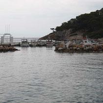 Die Marina Aponissos