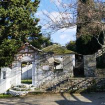 ... Kirche Agios Georgios ...