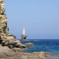 Andros: Der Leuchtturm