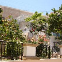 Chalki: Der Rosengarten der Nachbarn