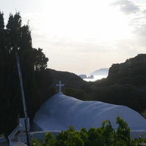 Kap Vani im Licht