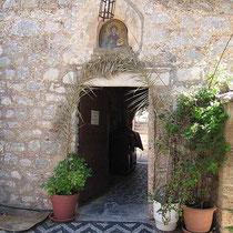 Inneres Klostertor