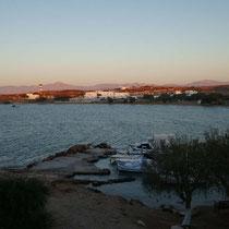 Naxos-Glühen