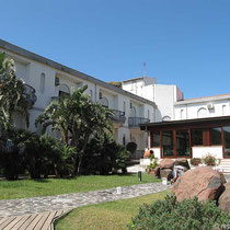 Garten Hotel Orsa Maggiore