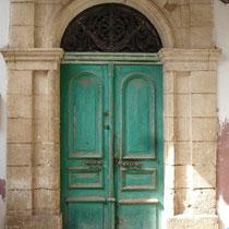 Kreta: Schönes Tor