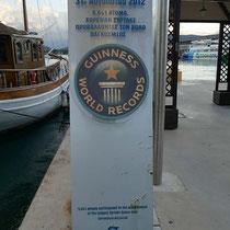Rekordplakette