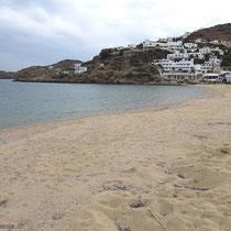 Der Strand gehört uns