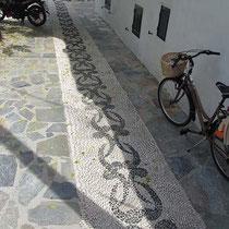 Fahrradweg?