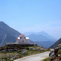 Karpathos: Agios Konstantinos