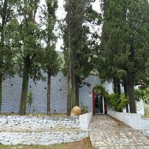 Kloster Sotiros
